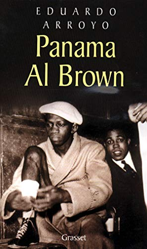 Panama Al Brown, 1902-1951 (2246575117) by Eduardo Arroyo