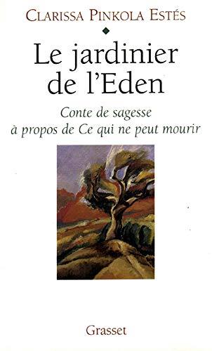9782246578017: Le jardinier de l'Eden