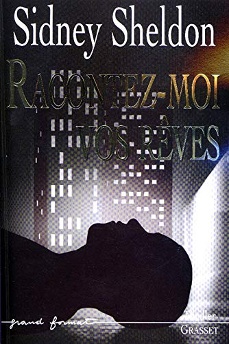 9782246579410: Racontez-moi vos reves (French Edition)