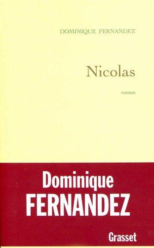 9782246586418: Nicolas (French Edition)