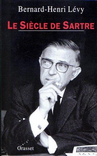 9782246592211: Le Siecle De Sartre (French Edition)