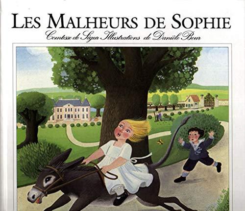 9782246594017: Les Malheurs de Sophie