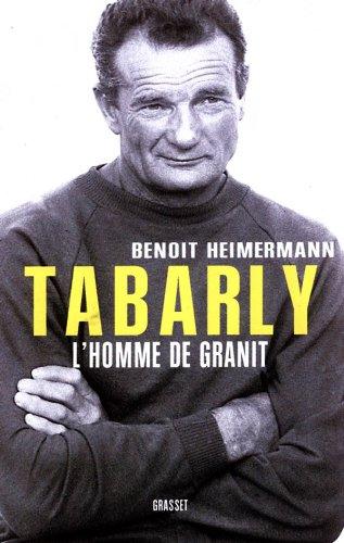 9782246599012: Tabarly