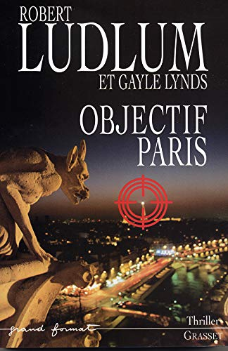9782246600510: Objectif Paris (French Edition)