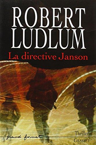 9782246600916: La directive Janson