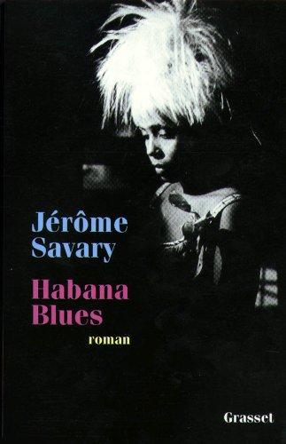 9782246602019: Habana blues