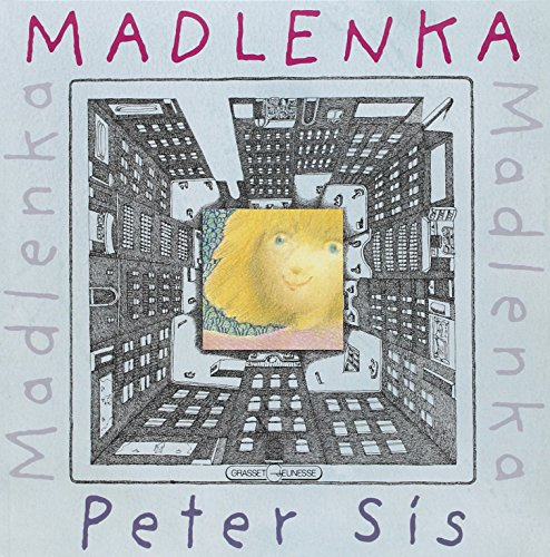 Madlenka (French Edition) (2246602319) by Peter Sis