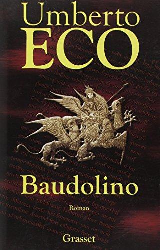 Baudolino (French Edition): Umberto Eco