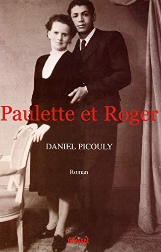 9782246621713: Paulette et Roger