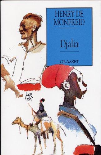 9782246624318: Djalia