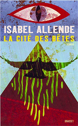 9782246626312: La Cité des Dieux sauvages