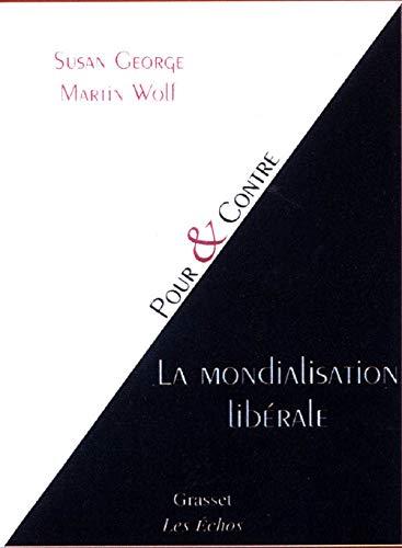9782246629115: La mondialisation libérale