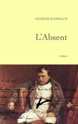 9782246633518: L'Absent