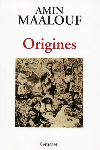 9782246634416: Origines (French Edition)
