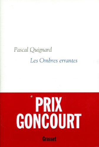 9782246637417: Les ombres errantes (Dernier royaume) (French Edition)