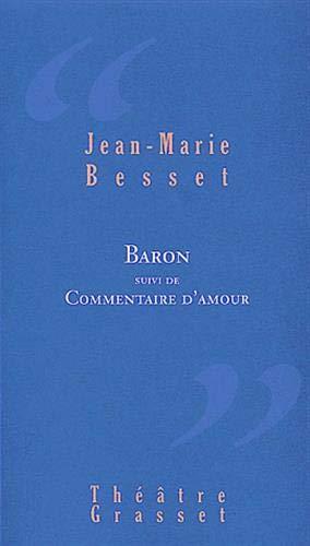 9782246642510: Baron