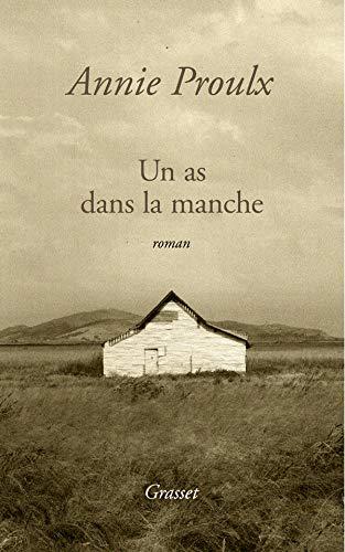 UN AS DANS LA MANCHE: PROULX ANNIE