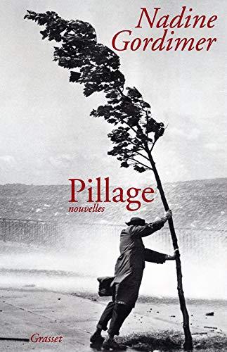 9782246649212: Pillage