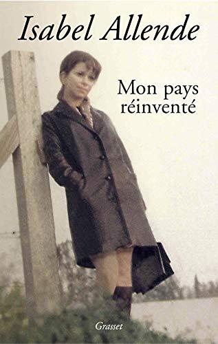 9782246654414: Mon pays réinventé (French Edition)