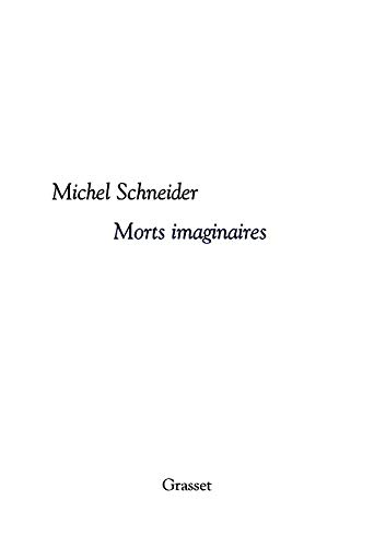 9782246654612: Morts imaginaires (French Edition)