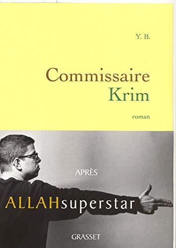 Commissaire Krim: YB