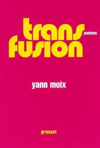 9782246660811: Transfusion