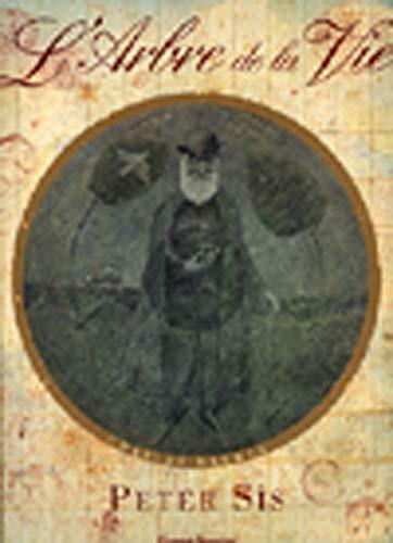 9782246664116: L'arbre de la Vie : La vie de Charles Darwin, naturaliste, géologue et penseur