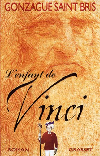 9782246666516: L'Enfant de Vinci (French Edition)