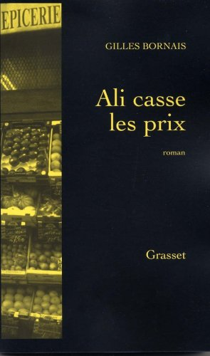 9782246667612: Ali casse les prix (French Edition)