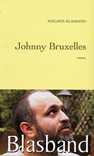 JOHNNY BRUXELLES: BLASBAND PHILIPPE