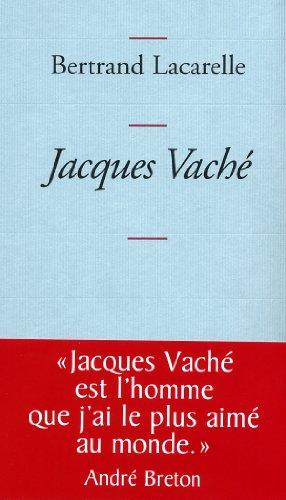 9782246682318: Jacques Vaché