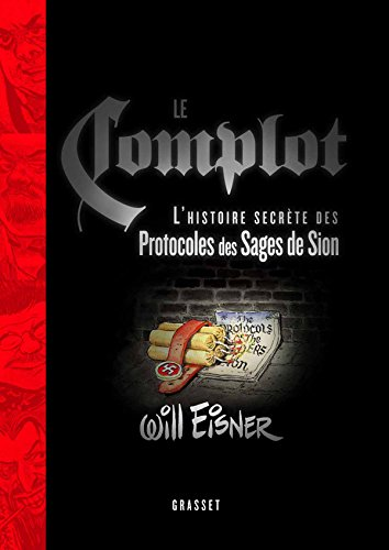 Le Complot (French Edition) (2246686016) by Will Eisner