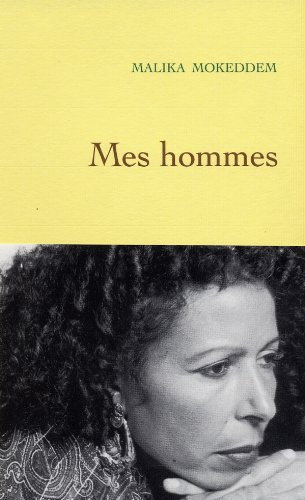 9782246686415: Mes hommes (French Edition)