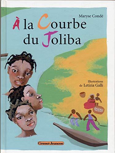9782246687719: A la Courbe du Joliba (French Edition)