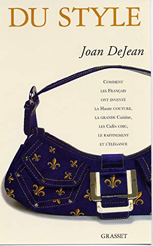 9782246698616: Du style (French Edition)