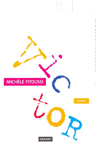 Victor (French Edition): Mich?le Fitoussi