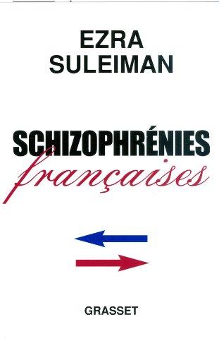 9782246705017: Schizophr�nies fran�aises