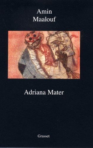 9782246706311: Adriana Mater