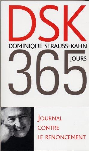 365 Jours: Strauss-Kahn, Dominique