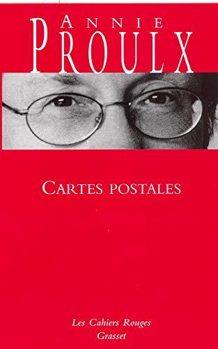 9782246720515: Cartes postales (Les cahiers rouges)