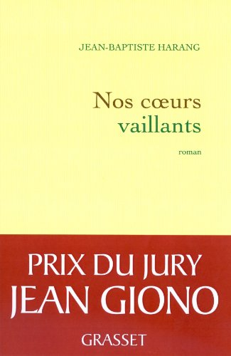 9782246726616: Nos coeurs vaillants (French Edition)