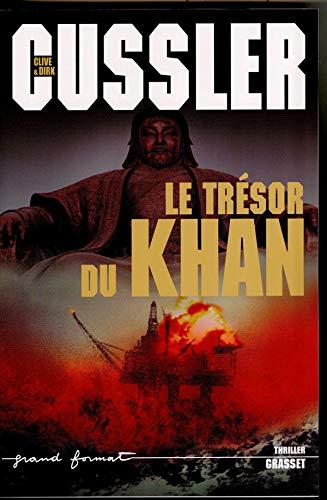 9782246728214: Le trésor du Khan