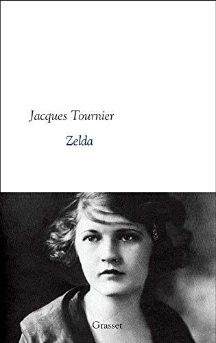 ZELDA: TOURNIER JACQUES