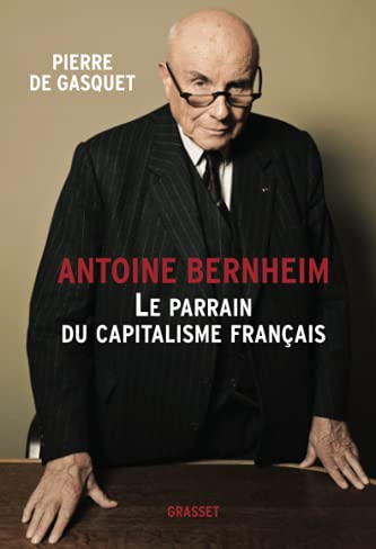 9782246738510: Antoine Bernheim