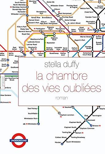 CHAMBRE DES VIES OUBLIÉES (LA): DUFFY STELLA