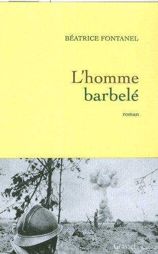 9782246746119: L'Homme barbelé (French Edition)