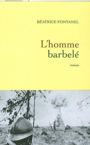 9782246746119: L'Homme barbelé