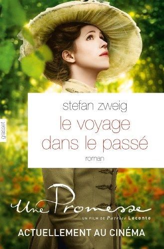 9782246748212: Le voyage dans le pass� - Traduction de Baptiste Touverey suivie du texte original allemand