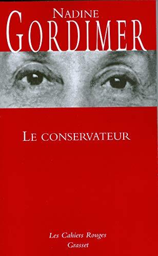 9782246749011: Le conservateur