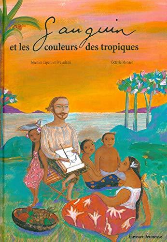 9782246751717: Gauguin et les couleurs des tropiques (French Edition)